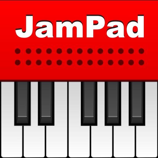 JamPad Plus iOS App