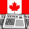 Canadian Newspaper Junkie