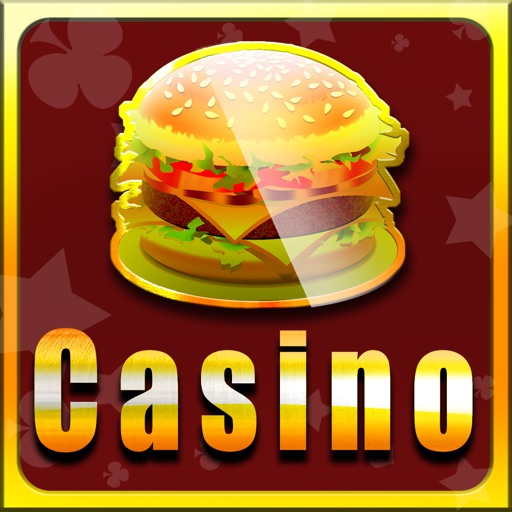 Top Casino Food Slots Machine Pro - Play and win double jackpot lottery chips iOS App