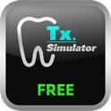 Tx Simulator free version icon