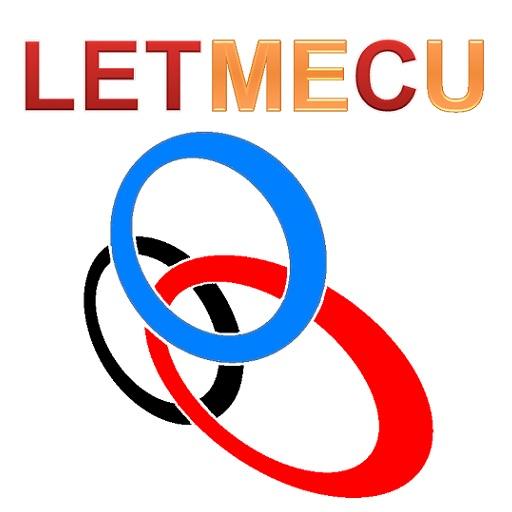 LetMeCU : Chat, Flirt, Dating, Social Networking iOS App