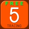 Accurate Tracer - Numbers HD Free Lite