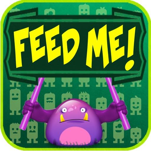 Feed Da Monsta iOS App