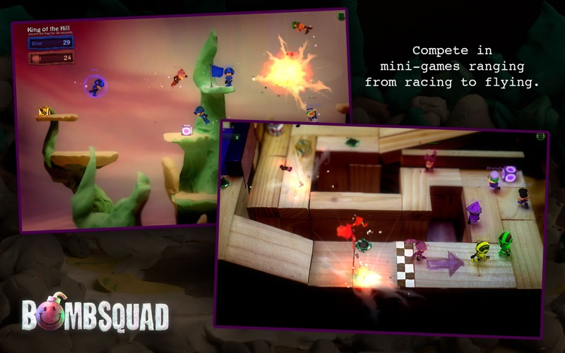 bombsquad-2-300x169 Download BombSquad for iOS, iPhone