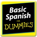 Basic Spanish For Dummies icon