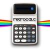 RetroCalc (AppStore Link)
