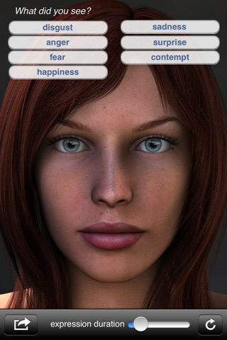 Micro-Expression Trainer screenshot 1