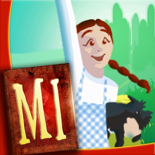 绿野仙踪:Magic Ink – The Wonderful Wizard of Oz