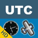 UTC Hora HD icon