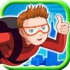 крайняя basejumper прыжки с парашютом бесплатно по удивительным злых игр