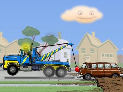 Tow Truck screenshot 2