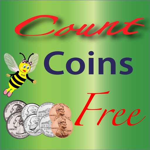 Kids Count US Coins to Learn Money Values Free iOS App