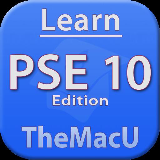 Learn - Photoshop Elements 10 Editor Edition