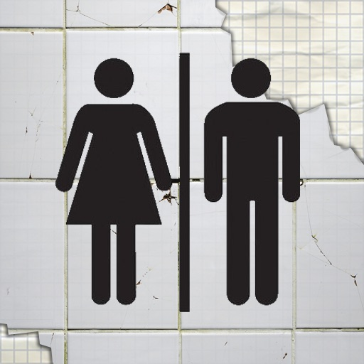 抢厕所 Occupied【路线管理】