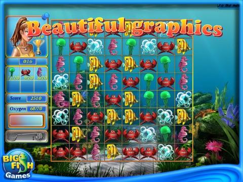 Tropical Fish Shop: Annabel's Adventure HD screenshot 3