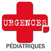 logo de l'application Urgences pédiatriques