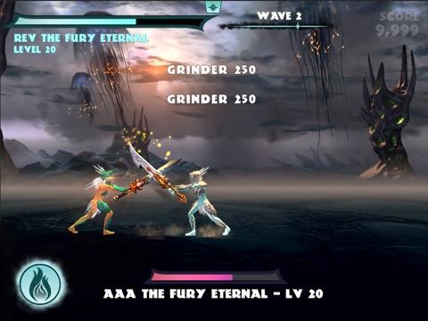 God of Blades-ipad-0