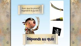 P'tit Héros – Le pirateCapture d'écran de 3