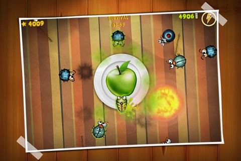 Critter Quitter Free screenshot 3