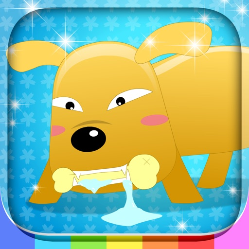BabyStar : 贪心的狗
