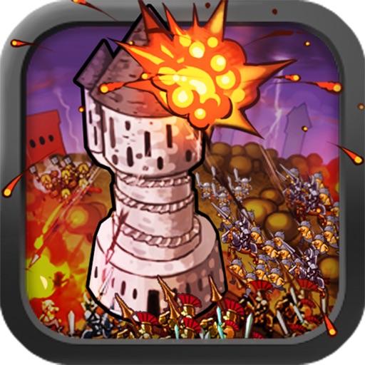 城堡战争Castle Wars
