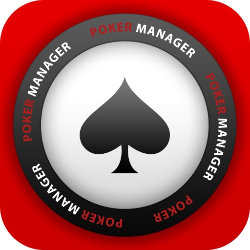Application poker manager