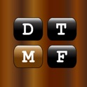 DTMF Pad icon