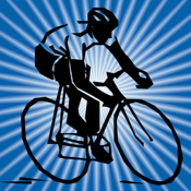 Cycling Log icon