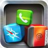 Crazy Icons Prank - Make your Icons Bounce Around