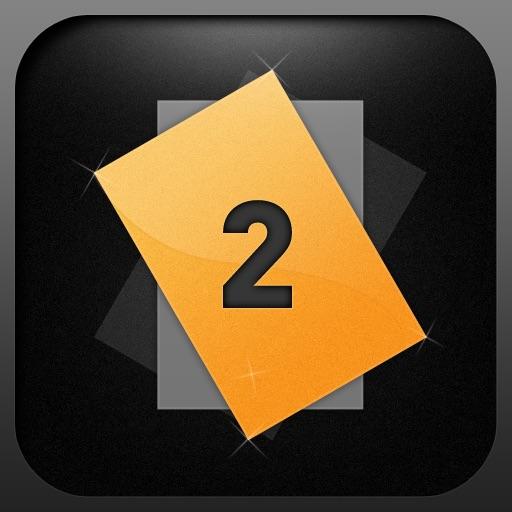 Wallpaper S2 - Luxurious textures iOS App
