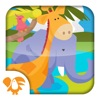 Toddler Activity Island -  Preschool Games