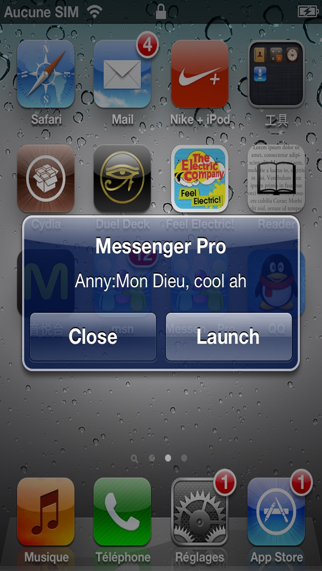 download Live Messenger Pro apps 2