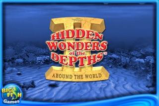 Hidden Wonders of the Depths 2-0