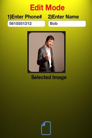 Pic2Dial screenshot 4