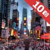 New York City : Top 10 Touristenattraktionen – Reiseführer der besten Sehenswürdigkeiten