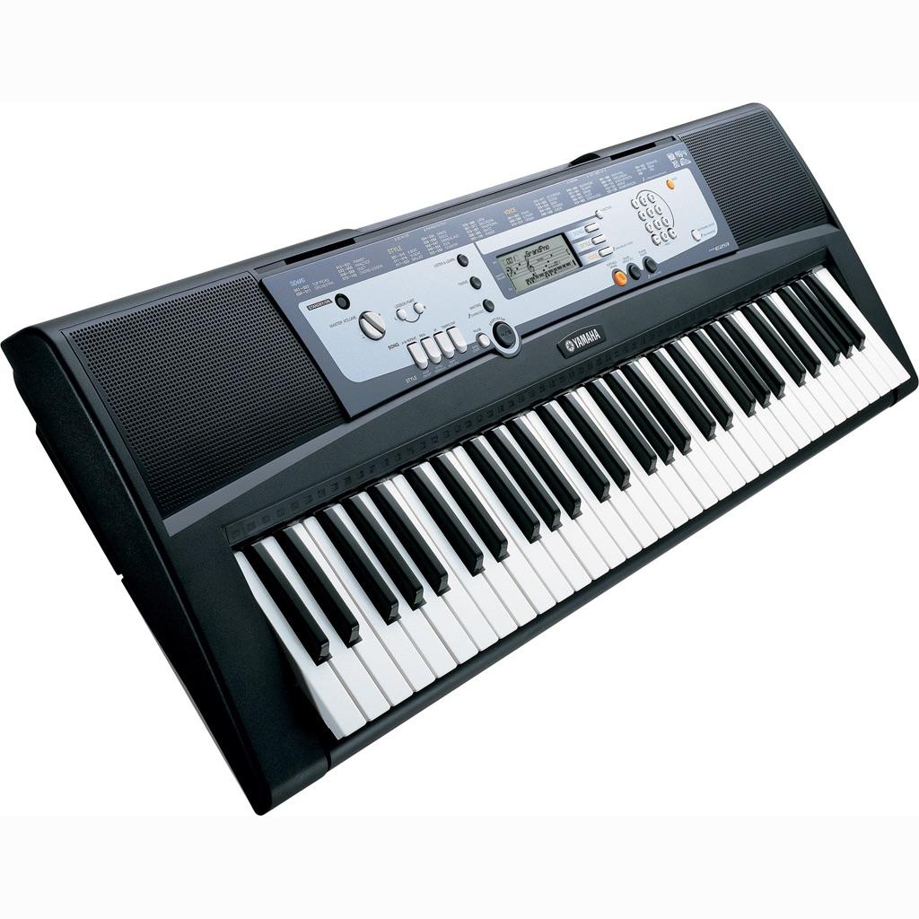 Yamaha Ez 250I Keyboard Driver