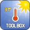 iWeatherStation-Toolbox 15 in 1