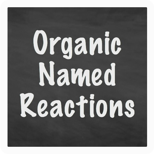 Organic Named Reactions