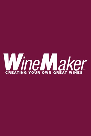 WineMaker Magazine Mobile Скриншоты7