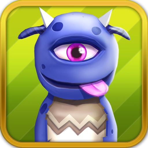Wooble Attack iOS App