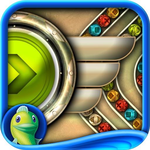 Atlantis Sky Patrol HD iOS App