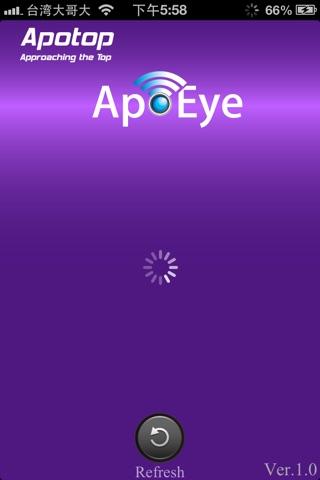 ApoEye screenshot 1