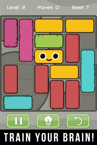 Screenshot von Help Out1