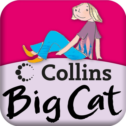 Image result for collins big cat app