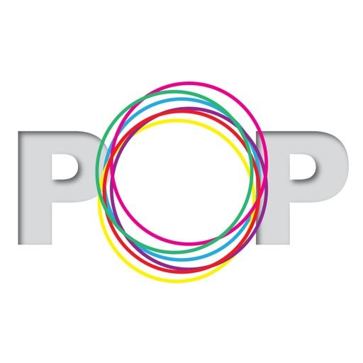 自制日历行程壁纸:Pop Screen
