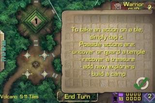 Screenshot #8 for Tikal