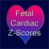 Fetal Cardiac Z-Score Calculation