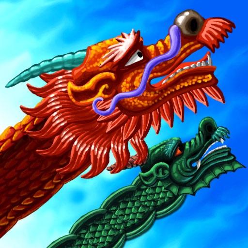 Dragon Portals iOS App
