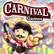 Carnival Games pour iPhone