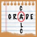 Grade Calculator Pro icon